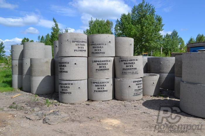 Завод жби канализационные к мамадышский жби завод